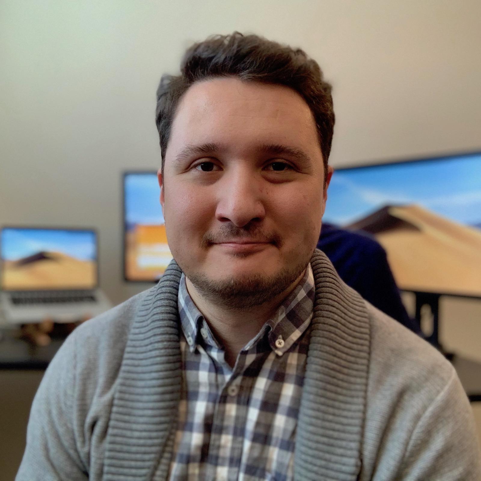 Photo of web expert